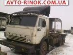 1992 КАМАЗ 53212