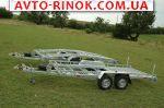 2012 «Сантей» для перевозки автомобилей!