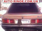 1988 Ford Escort