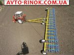 2012 Трактор МТЗ-82 Бороны з пружинным зубом БЗП-15,2 и БЗП-24,5