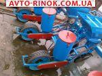 2012 Трактор МТЗ-82 Сеялка пропашная SPP (аналог СПЧ)