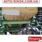 2008 Трактор МТЗ-82 Посевной комплекс CREAT PLAINS CTA 4000ND пневматическая сеялка