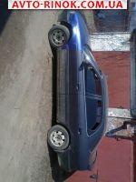 1996 Suzuki Baleno