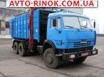 2012 Мусоровоз кузовной КО-415А