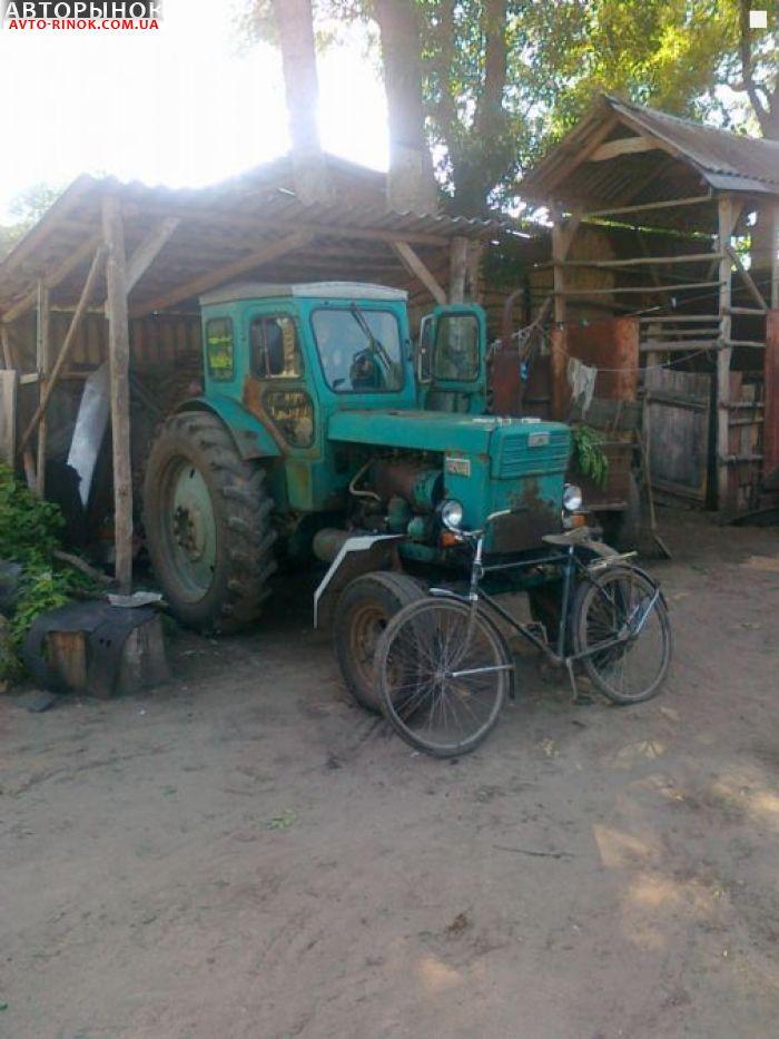 Авторынок | Продажа  Трактор Т-40