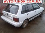 1988 Suzuki Swift