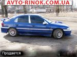 1993 Ford Mondeo