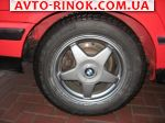 1989 BMW 5 Series 535