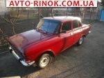 1985 Москвич 2140 седан