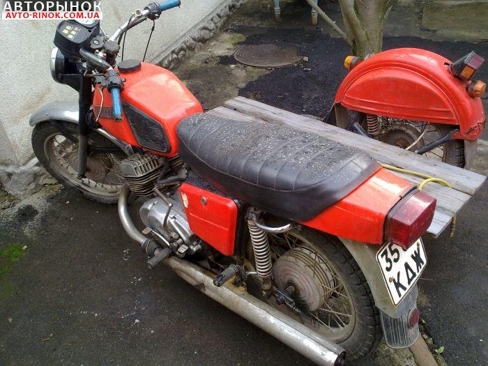 Авторынок   Продажа 1990 ИЖ Юпитер 5