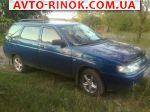 2002 ВАЗ 21113
