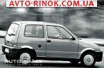 1994 Fiat Cinquecento