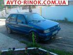 1991 Seat Ibiza
