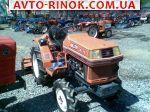 1998 Трактор японский бу