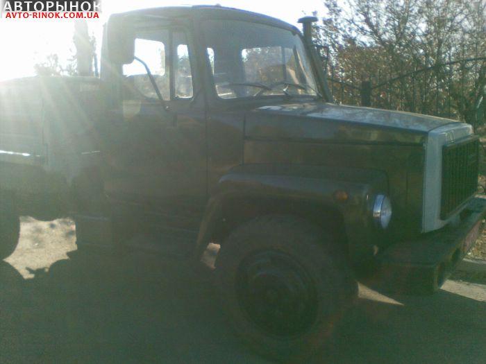 Авторынок | Продажа 1996 Газ 4301 самосвал