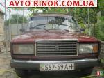 1986 ВАЗ 2104