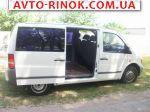 2000 Mercedes Vito 112 cdi