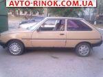 1993 ЗАЗ 1102 Таврия