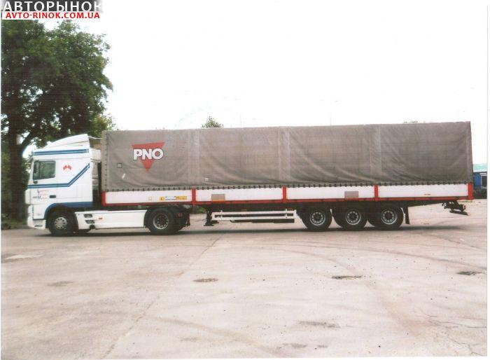Авторынок | Продажа 2004 DAF 95 XF 430