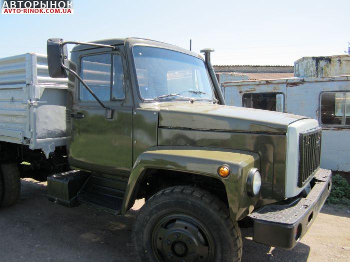 Авторынок | Продажа 1995 Газ 4301