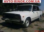1988 ВАЗ 2105