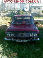 1974 ВАЗ 2103