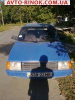 1995 ЗАЗ 1105 Дана