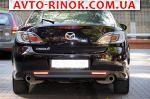 2009 Mazda 6 Sport Full Option