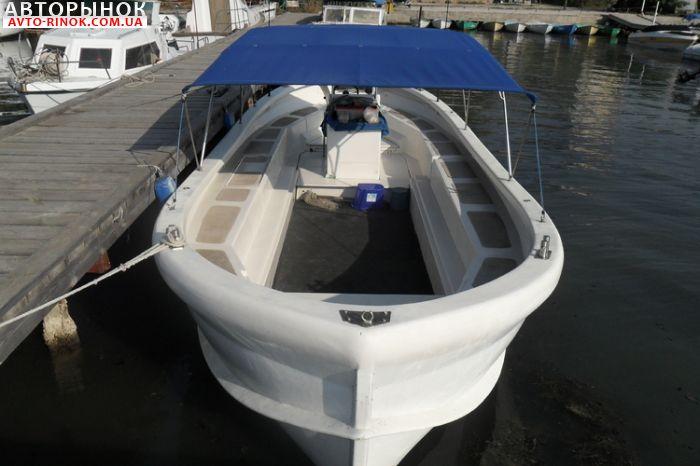 купить лодку в севастополе