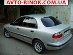 2002 Daewoo Sens