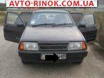 1988 ВАЗ 2109