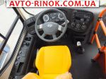 2012 Hyundai Aero City 540