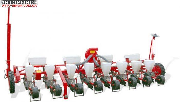 Авторынок | Продажа 2012   Сеялка точного высева  УПС-6 Веста УПС-8