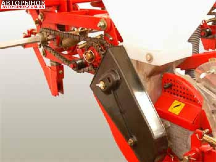 Авторынок | Продажа 2012 Трактор МТЗ-82 Пневматические сеялки Веста 6 и Веста 8 (УПС-6 и У