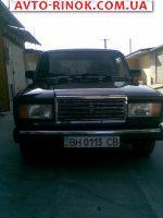 2008 ВАЗ 2107