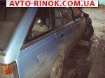1985 Nissan Sunny