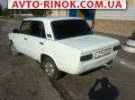 1978 ВАЗ 21011