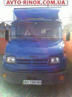 2004 ЗИЛ 5301