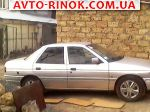 1991 Ford Orion
