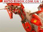 2012 Трактор МТЗ-82 Пневматические сеялки Веста 6 и Веста 8 (УПС-6 и УПС-8)