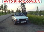 1991 Москвич 21412