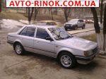 1987 Mazda 323