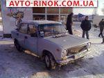 1977 ВАЗ 21011