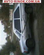 1996 ЗАЗ 1102 Таврия