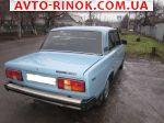 1983 ВАЗ 2105