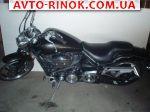 Yamaha XV XV 1700