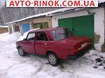 1987 ВАЗ 2107