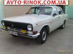 1989 ГАЗ 2410 М