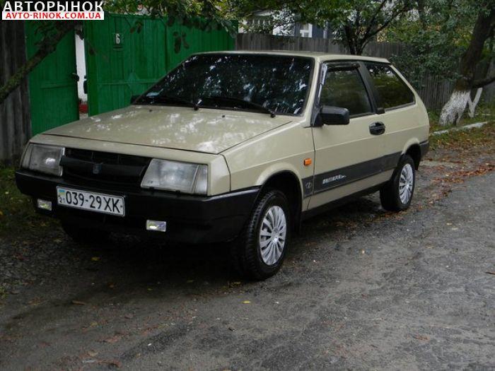Авторынок | Продажа 1987 ВАЗ 21083