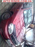 2005 Daewoo Sens